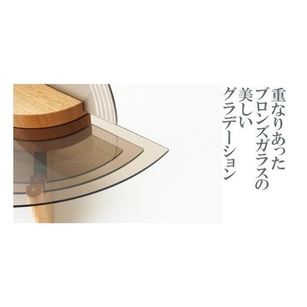 オープンタイプ仏壇 クリスタルステージN 幅60cm 高さ36cm 天然木 ブロンズガラス 日本製 仏壇 ペット仏壇 手元供養 送料無料 ALTAR セール|altar|04