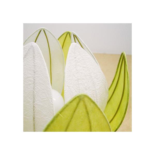 盆提灯 はなあかり カラー3色 花のつぼみ デザイン ライト 照明 仏具 職人 日本製 美しい 送料無料 ALTAR アルタ|altar|03