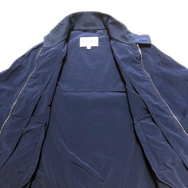 TOMORROWLAND トゥモローランド メンズ BJナイロン ドリズラージャケット altasotto 11