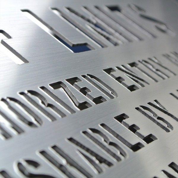 ステンシルプレート OFF LIMITS 300×200×1.4mm アクリル製 世田谷ベース ミリタリー/メール便 送料無料/ altasystem 03