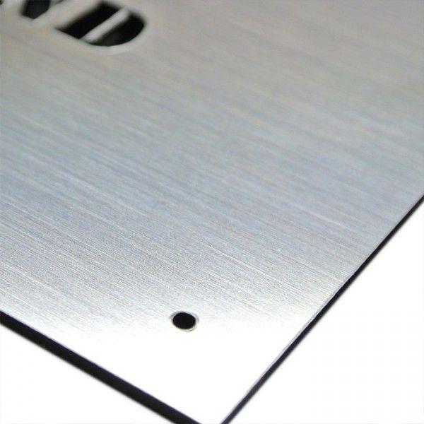 ステンシルプレート OFF LIMITS 300×200×1.4mm アクリル製 世田谷ベース ミリタリー/メール便 送料無料/ altasystem 04