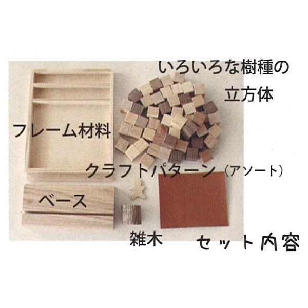 工作 木でつくる万年カレンダー 幼児 小学生 男の子 女の子  木製 夏休み 工作キット alukom 02