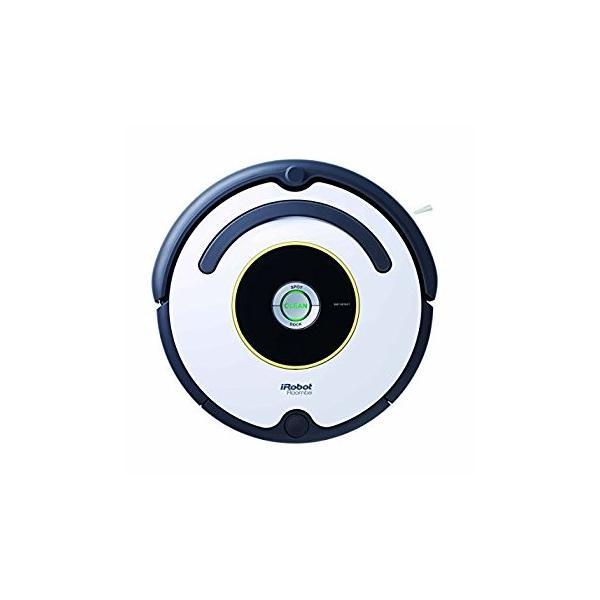 iRobot(アイロボット) ルンバ621の画像
