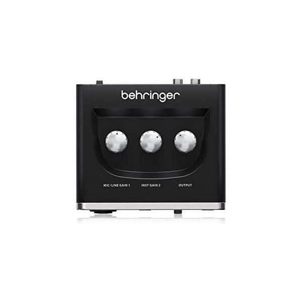 U-PHORIA UM2 BEHRINGER (分類:その他デジタル楽器)