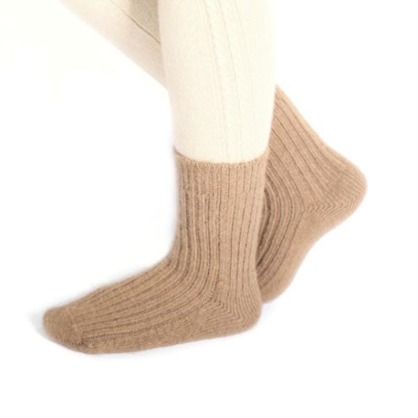キャメル100%ソックス 冷えとり あったか靴下 新製品 クリックポスト送料無料|amarzam|02