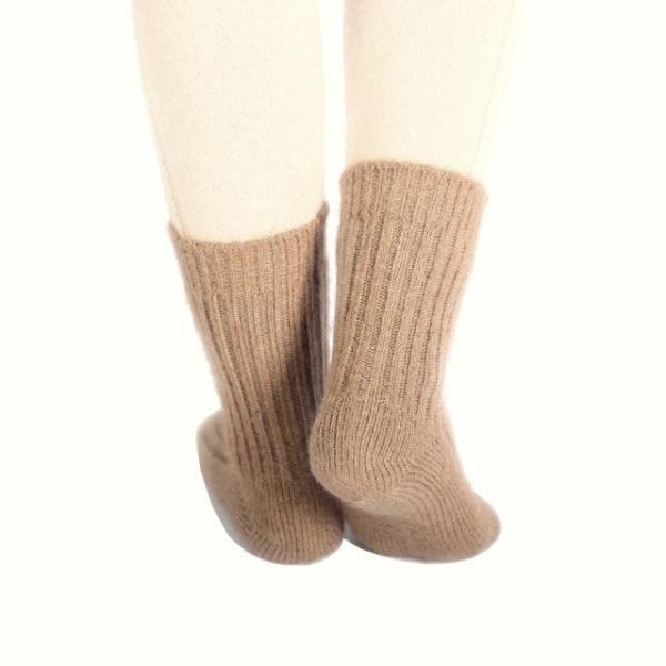 キャメル100%ソックス 冷えとり あったか靴下 新製品 クリックポスト送料無料|amarzam|03