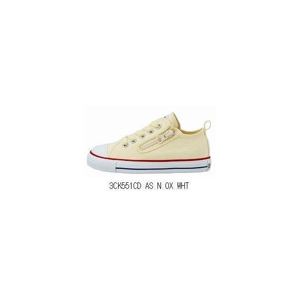 converse コンバース 3CK550CD AS N OX 3271205 靴 シューズ キッズシューズ ジュニア 子供用 男の子女の子兼用キッズジュニア子供|amatashop|02