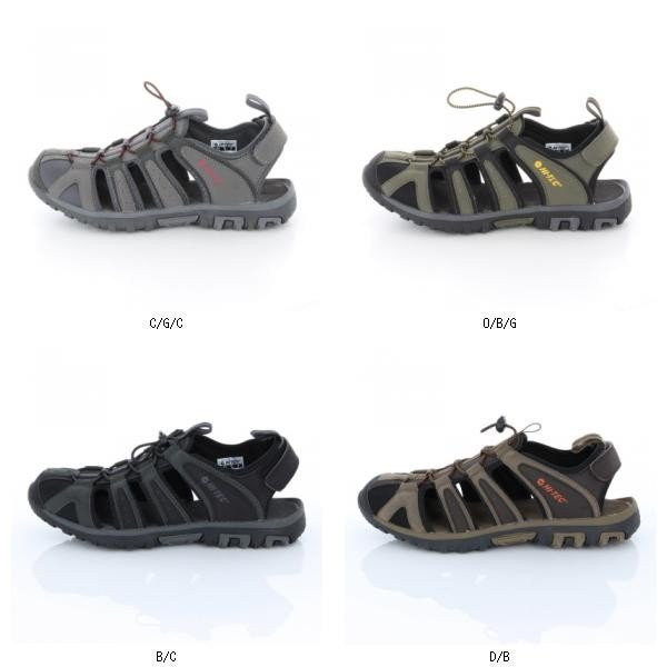 HI-TEC ハイテック COVE 5314270 靴 シューズ サンダル ユニセックス男女兼用大人用|amatashop