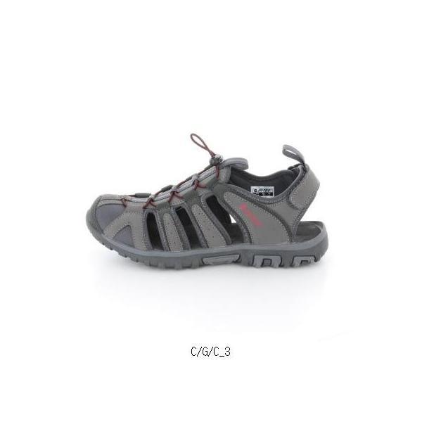HI-TEC ハイテック COVE 5314270 靴 シューズ サンダル ユニセックス男女兼用大人用|amatashop|02