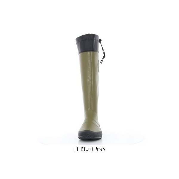HI-TEC ハイテック HT BTU08 5314272 靴 シューズ 長靴 レインシューズ ユニセックス男女兼用大人用|amatashop|06