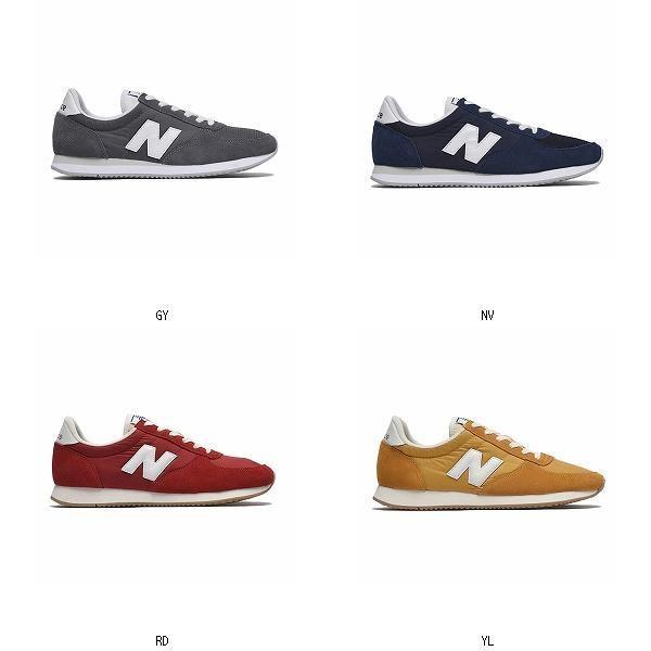 New Balance ニューバランス NB U220 7024613 靴 シューズ スニーカー ユニセックス男女兼用大人用|amatashop