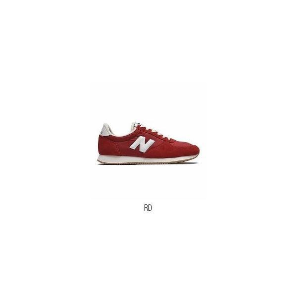New Balance ニューバランス NB U220 7024613 靴 シューズ スニーカー ユニセックス男女兼用大人用|amatashop|04