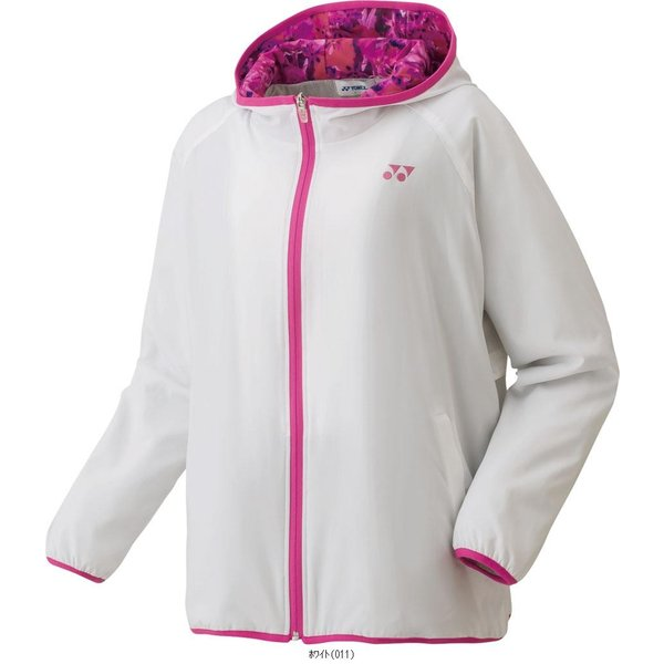 YONEX ヨネックス ウィメンズウィンドウォーマーシャツ 78056 テニスウインドシャツW amatashop 02