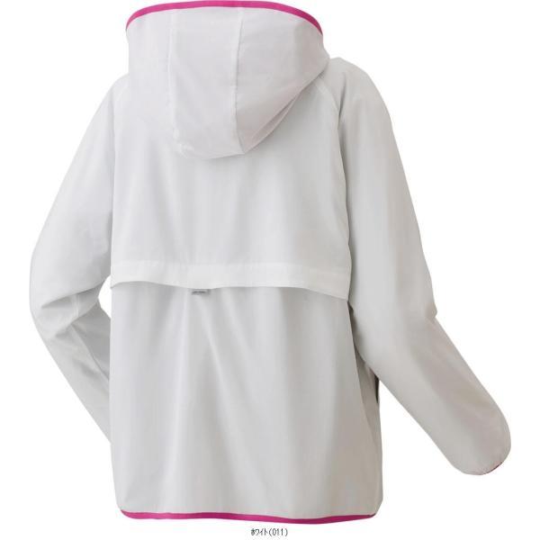 YONEX ヨネックス ウィメンズウィンドウォーマーシャツ 78056 テニスウインドシャツW amatashop 03