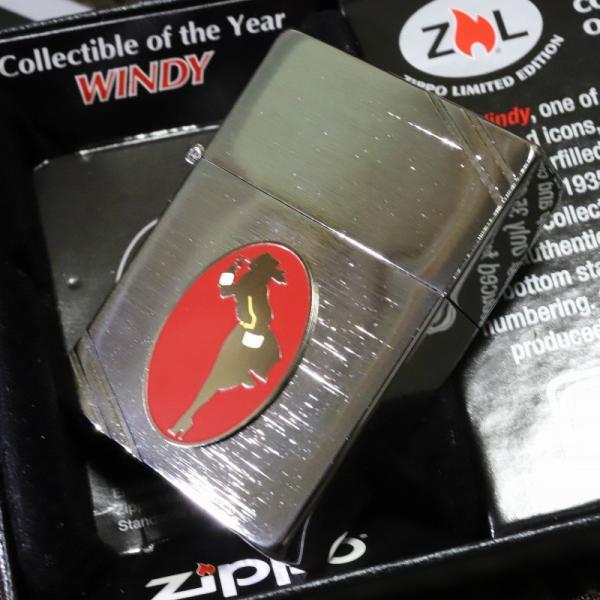 限定ZIPPO 2013年限定 1935レプリカ ウインディモデル 人気 限定ジッポ プレゼント おしゃれ レア お勧め ジッポ ライター かっこいい zippo