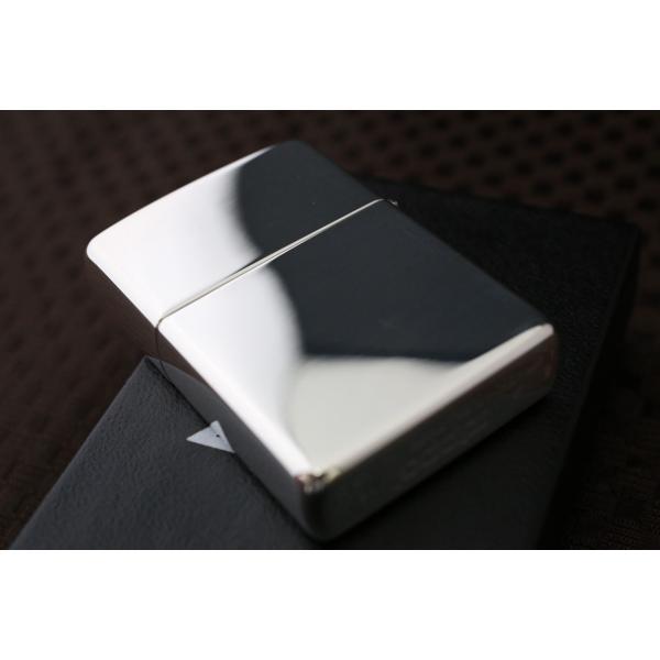 高級ZIPPO 純銀コーティングZIPPO 純銀メッキ・シルバーミラー鏡面仕上げ 綺麗 クラシック 人気 重いZIPPO 純銀ジッポ プレゼント ライター zippo