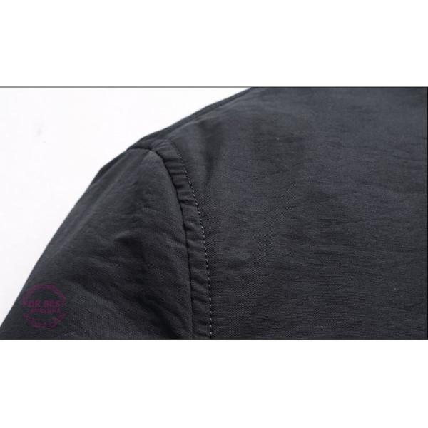 0b48fef46fba7 ... おしゃれ スーツジャケット メンズ ビジネスジャケット テーラード 結婚式 礼服 卒業式 防風 秋冬 amazawa ...