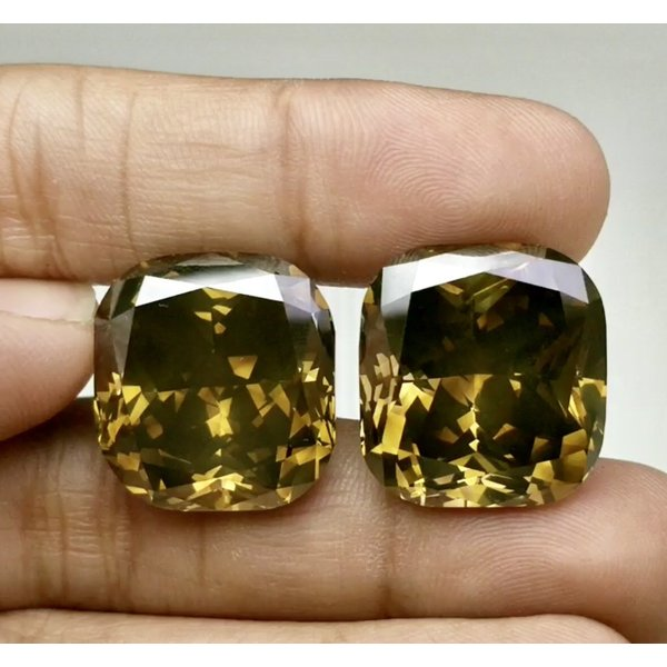 One&Only Jewellery 【GIA鑑定書付】計 64ct 超希少 世界最大級 超大粒ペア ダイヤモンド|amazinggracejewel
