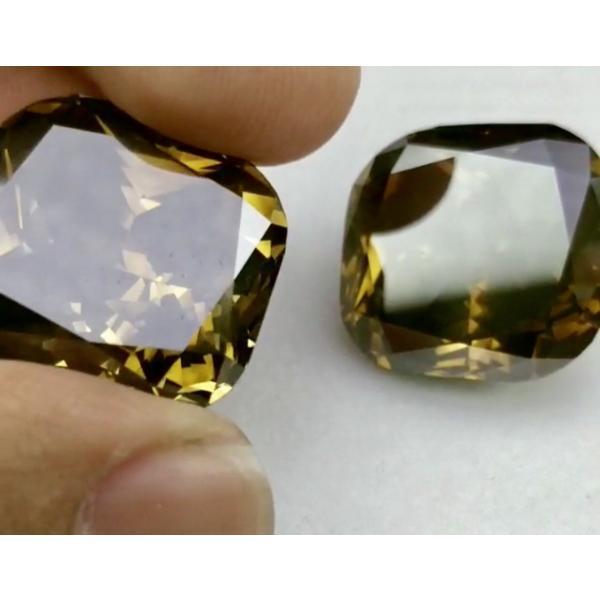 One&Only Jewellery 【GIA鑑定書付】計 64ct 超希少 世界最大級 超大粒ペア ダイヤモンド|amazinggracejewel|02