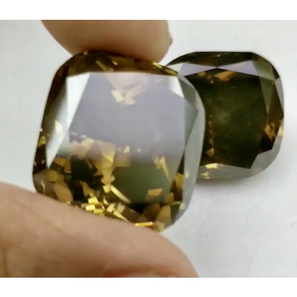 One&Only Jewellery 【GIA鑑定書付】計 64ct 超希少 世界最大級 超大粒ペア ダイヤモンド|amazinggracejewel|04