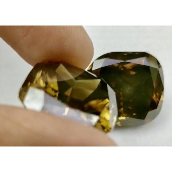 One&Only Jewellery 【GIA鑑定書付】計 64ct 超希少 世界最大級 超大粒ペア ダイヤモンド|amazinggracejewel|05