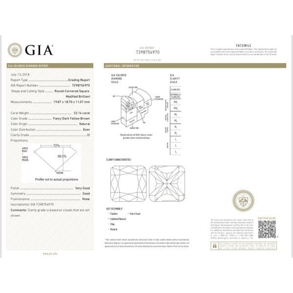 One&Only Jewellery 【GIA鑑定書付】計 64ct 超希少 世界最大級 超大粒ペア ダイヤモンド|amazinggracejewel|06