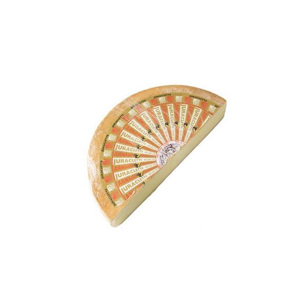 フランス産 切り立て! ラクレットハーフカット 約3kg 「ラクレットチーズ初心者にオススメ」(業務用/ウォッシュチーズ/セミハード)