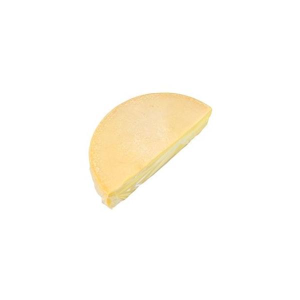 スイス産 ラクレットハーフカット 約2.5kg「ラクレットチーズ上級者にオススメ」(業務用/ウォッシュ/セミハード)