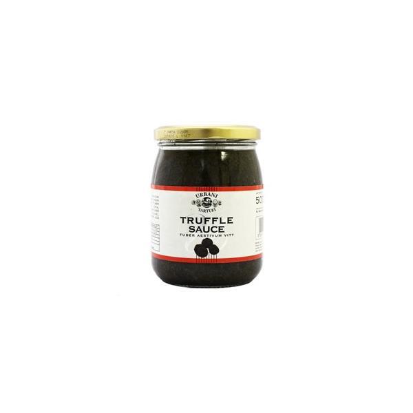 ウルバーニ トリュフソース&マッシュルーム 500g