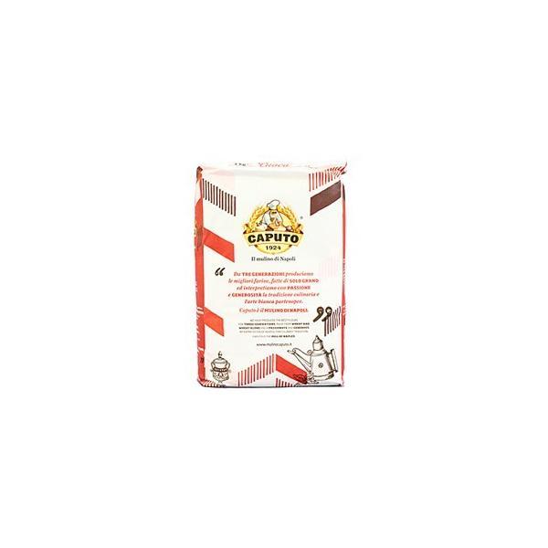サッコロッソ カプート サッコロッソ・クオーコ 00粉 ゼロゼロ粉(ピザ用強力粉) 1kg