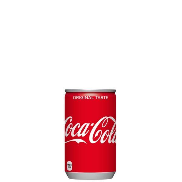 コカコーラ 160ml缶 30本入 1ケース 1箱|amcom