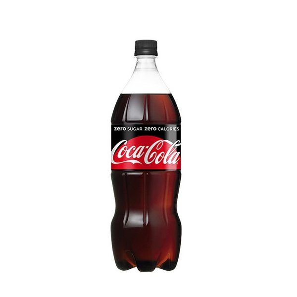 コカコーラ ゼロシュガー 1.5L 8本入 1ケース 1箱|amcom|02