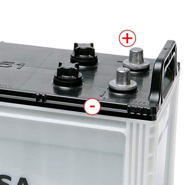 GSユアサバッテリー 170F51 YUASA PRODA NEO PRN-170F51 トラック 大型車用 ジーエスユアサ プローダ ネオ 送料無料 (一部地域送料加算)|amcom|05