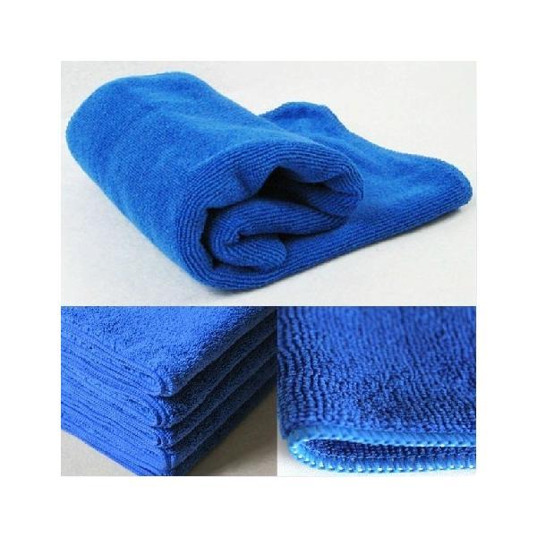 洗車タオル 業務用 マイクロファイバー バスタオル 160cm×60cm 超極細繊維で吸水性抜群!切って使ってもお得です! 車 大判|amcom|03