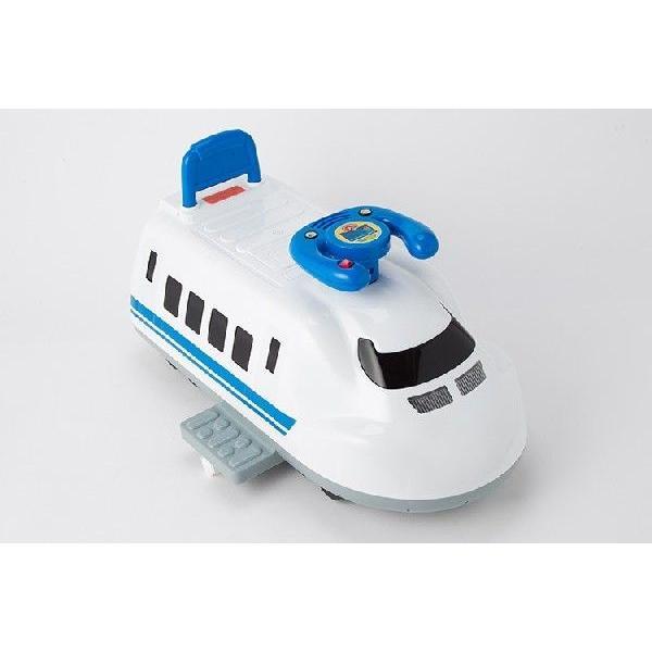 新幹線 700系 電動カー 子供 用 電動 乗用 発車音付 玩具 おもちゃ 乗り物 プレゼント 入園祝い|amcom|02
