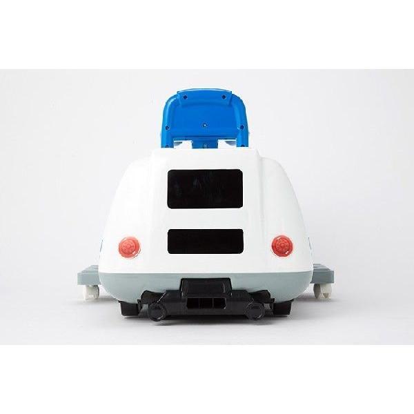 新幹線 700系 電動カー 子供 用 電動 乗用 発車音付 玩具 おもちゃ 乗り物 プレゼント 入園祝い|amcom|05