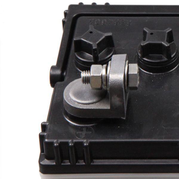 EB100-LL ボルトナット 端子 日立化成 ディープサイクル バッテリー 蓄電池 純正 送料無料 (一部地域送料加算)|amcom|04