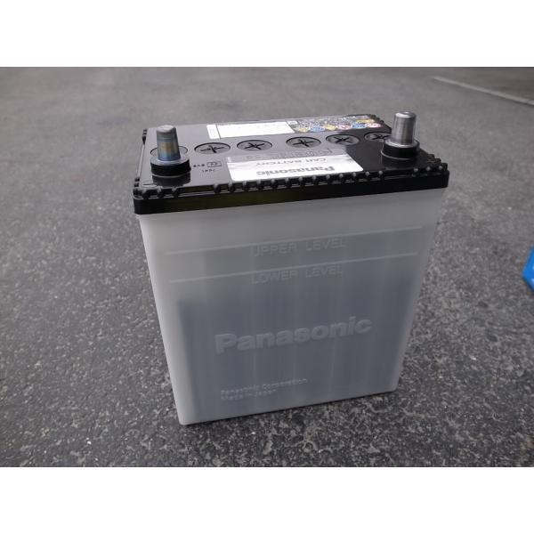 あすつく対応 送料無料 40B19R パナソニック SB バッテリー Panasonic 車 40B19R/SB 2年保証 軽自動車や小型車用 車バッテリー 自動車用|amcom|03