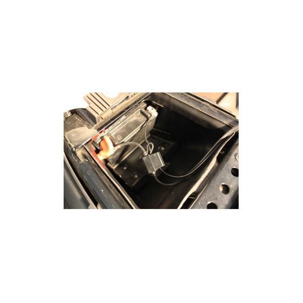 オプティメート4 DUAL パルス 式 充電 バイク バッテリー 充電器 バッテリーチャージャー 正規品 3年保証 デュアル Optimate4 全自動 メンテナー テックメイト|amcom|08