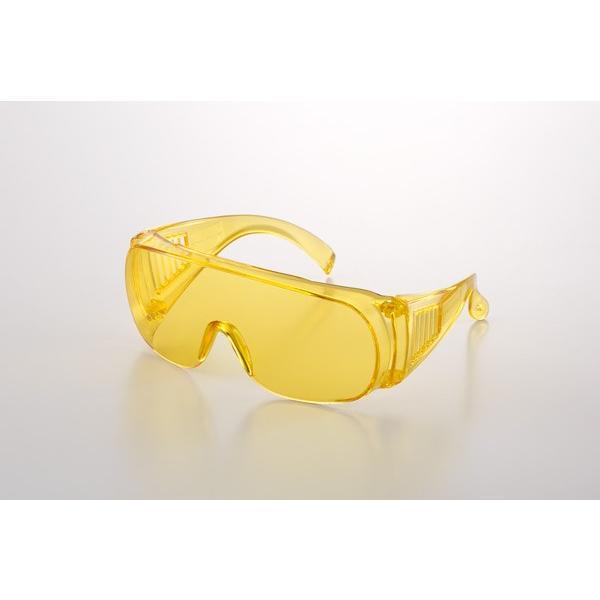 田中製作所 ANSI Z87+適合品 JIS相当品 保護メガネ クリアー 透明 飛沫感染予防 花粉症 ウィルス対策 オーバーグラス 曇り止め 防曇 安全 眼鏡 防塵 ゴーグル|amcom|02