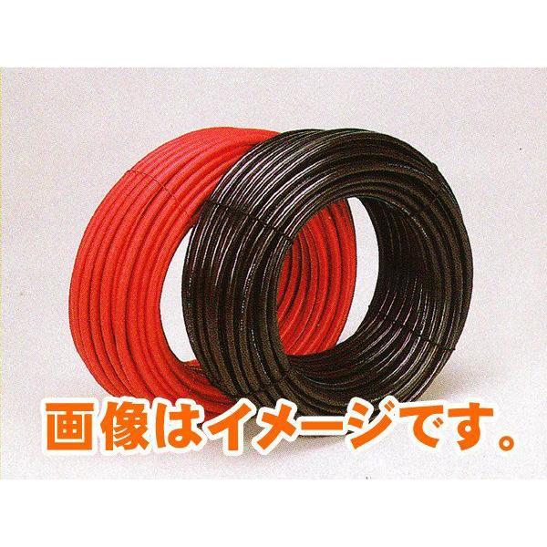 清和工業 バッテリー 用 ケーブル 50m 巻 AV 30 線 AVコード 自動車低電圧線 SEIWA 黒 自動車用電線 バッテリー用ケーブル|amcom