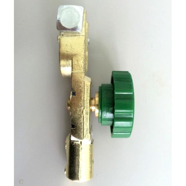 バッテリー キルスイッチ ターミナル D端子(大ポール) 用 DIN カットオフスイッチ カットターミナル ターミナルスイッチ|amcom|04