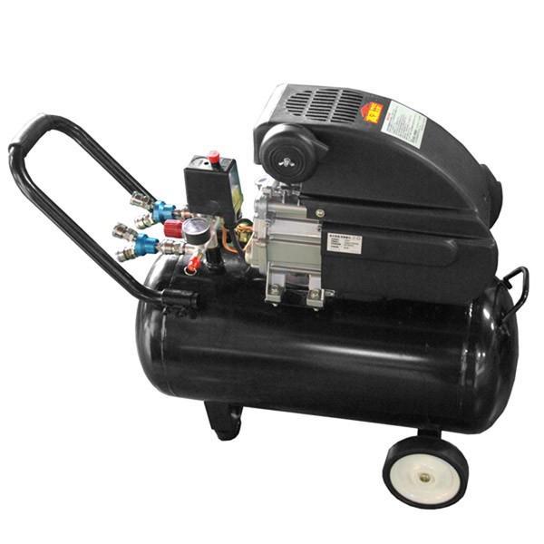 エアー工具 3馬力 エアーコンプレッサー (50/60Hz) ツールパワー 35382|amcom