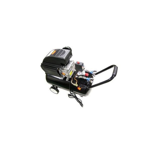 エアー工具 3馬力 エアーコンプレッサー (50/60Hz) ツールパワー 35382|amcom|02
