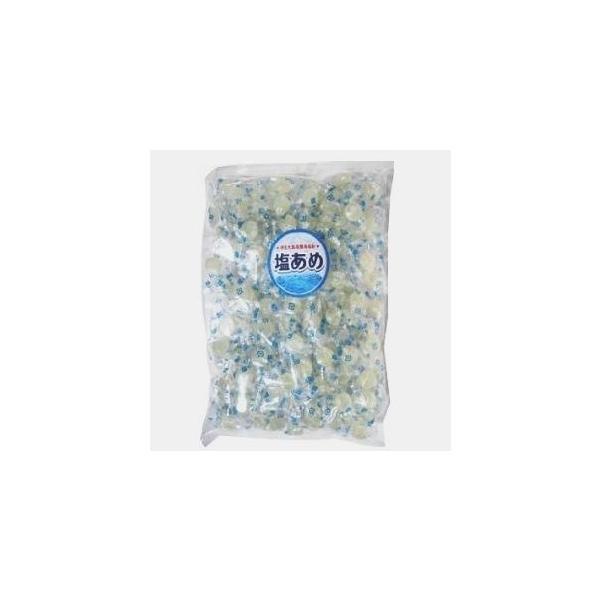1キロ入  塩あめ お徳用キャンデー マルエ製菓 熱中症対策に 1kg 塩飴 7月末まで超特価