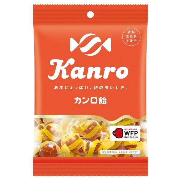 カンロ飴 140g袋×6袋【カンロ】