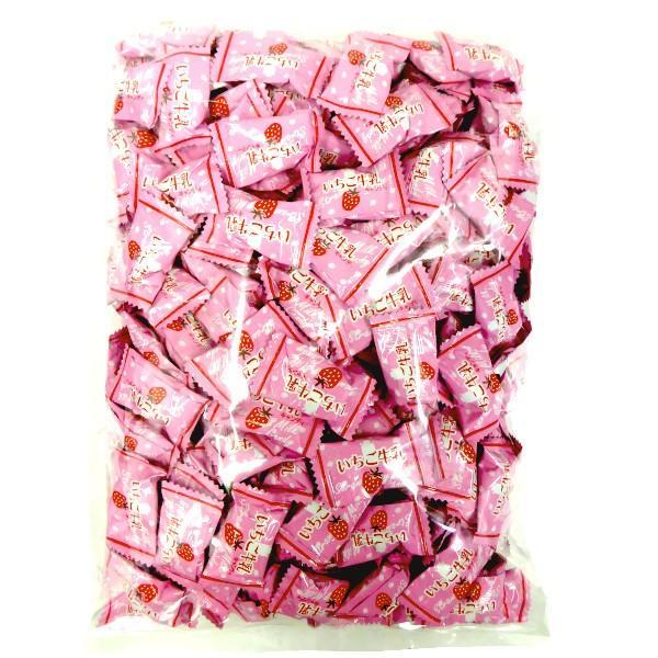 いちご牛乳キャンディ1kg