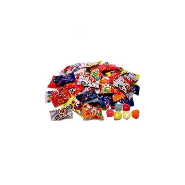 【大加製菓】1キロ入 お祭りキャンデー 1kg×10袋 約3000粒 大量