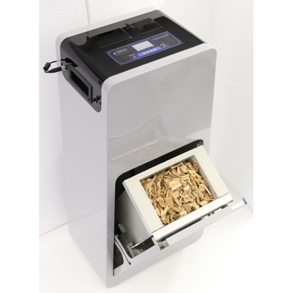 木質バイオマス水分測定器humimeter BMA推奨セット|amenis-kankyo