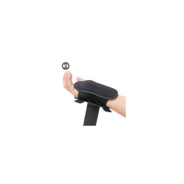 手首サポーター 整骨院の先生 推奨 手関節 手首 手首固定 金属プレート 腱鞘炎 捻挫 手根管症候群 男女兼用 フリーサイズ amenity2019 11